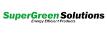 Super Green Solution Logo